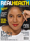 Real Health - Spring 2008